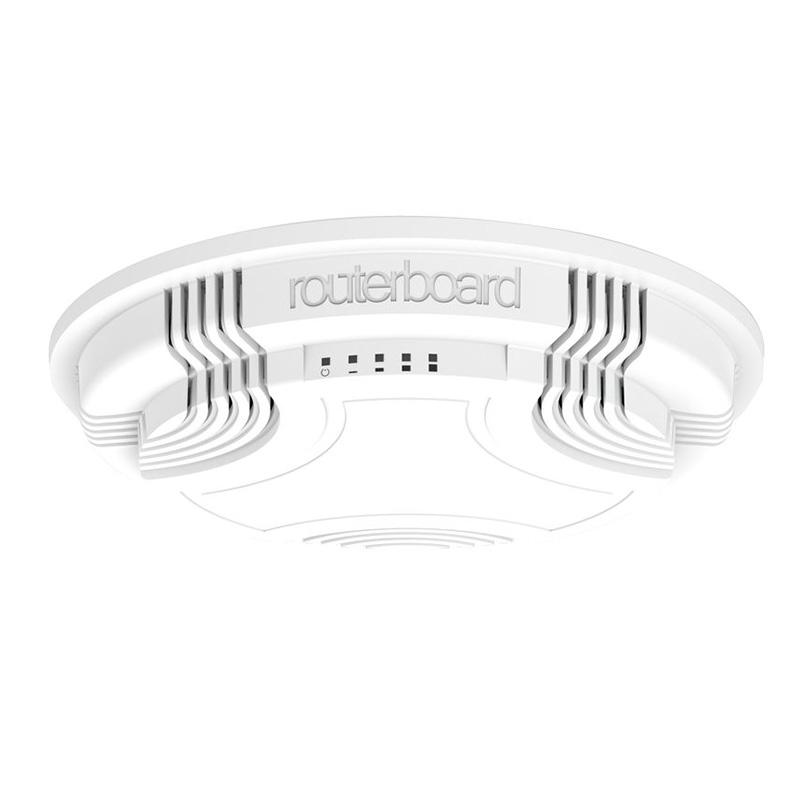 MikroTik RouterBOARD cAP-2n RBcAP2n RouterOS 无线AP